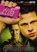 """Постер 8 из 14 из фильма """"Бойцовский клуб"""" /Fight Club/ (1999)"""