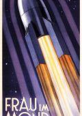 """Постер 2 из 7 из фильма """"Женщина на Луне"""" /Frau im Mond/ (1929)"""