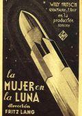 """Постер 5 из 7 из фильма """"Женщина на Луне"""" /Frau im Mond/ (1929)"""