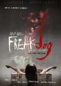 """Постер 2 из 2 из фильма """"Багровая мгла"""" /Freakdog/ (2008)"""