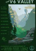 """Постер 9 из 9 из фильма """"Самолеты: Огонь и вода"""" /Planes: Fire & Rescue/ (2014)"""