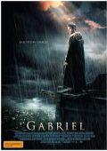 """Постер 1 из 1 из фильма """"Ангел света"""" /Gabriel/ (2007)"""