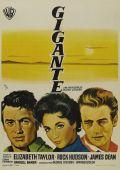 """Постер 21 из 21 из фильма """"Гигант"""" /Giant/ (1956)"""