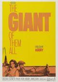 """Постер 19 из 21 из фильма """"Гигант"""" /Giant/ (1956)"""