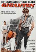 """Постер 3 из 21 из фильма """"Гигант"""" /Giant/ (1956)"""