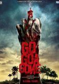 """Постер 4 из 6 из фильма """"Айда на Гоа и обратно"""" /Go Goa Gone/ (2013)"""
