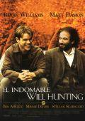 "Постер 2 из 5 из фильма ""Умница Уилл Хантинг"" /Good Will Hunting/ (1997)"