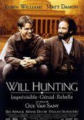 "Постер 3 из 5 из фильма ""Умница Уилл Хантинг"" /Good Will Hunting/ (1997)"