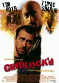 """Постер 2 из 5 из фильма """"В тупике"""" /Gridlock'd/ (1997)"""