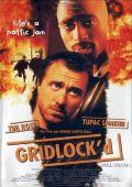 """Постер 3 из 5 из фильма """"В тупике"""" /Gridlock'd/ (1997)"""