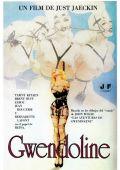 """Постер 4 из 5 из фильма """"Гвендолин"""" /Gwendoline/ (1984)"""