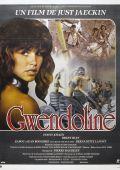 """Постер 1 из 5 из фильма """"Гвендолин"""" /Gwendoline/ (1984)"""