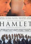 """Постер 3 из 5 из фильма """"Гамлет"""" /Hamlet/ (1996)"""