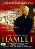 """Постер 4 из 5 из фильма """"Гамлет"""" /Hamlet/ (1996)"""