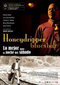 """Постер 4 из 9 из фильма """"Бар «Медонос»"""" /Honeydripper/ (2007)"""