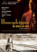 """Постер 3 из 9 из фильма """"Бар «Медонос»"""" /Honeydripper/ (2007)"""