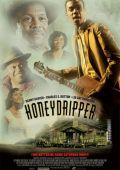 """Постер 9 из 9 из фильма """"Бар «Медонос»"""" /Honeydripper/ (2007)"""