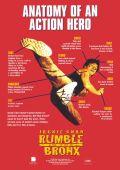 """Постер 3 из 10 из фильма """"Разборка в Бронксе"""" /Hung faan keoi/ (1995)"""