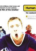 """Постер 3 из 7 из фильма """"В отрыв!"""" /Human Traffic/ (1999)"""