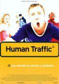 """Постер 6 из 7 из фильма """"В отрыв!"""" /Human Traffic/ (1999)"""
