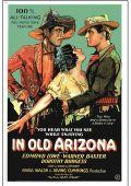 "Постер 2 из 3 из фильма ""В старой Аризоне"" /In Old Arizona/ (1928)"