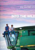 """Постер 17 из 18 из фильма """"В диких условиях"""" /Into the Wild/ (2007)"""