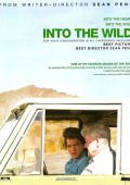 """Постер 12 из 18 из фильма """"В диких условиях"""" /Into the Wild/ (2007)"""