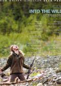 """Постер 1 из 18 из фильма """"В диких условиях"""" /Into the Wild/ (2007)"""