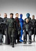 """Постер 50 из 51 из фильма """"Люди Икс: Дни минувшего будущего"""" /X-Men: Days of Future Past/ (2014)"""
