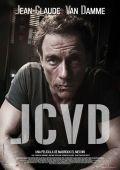 """Постер 2 из 6 из фильма """"Ж.К.В.Д."""" /JCVD/ (2008)"""