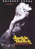 "Постер 13 из 16 из фильма ""Джеки Браун"" /Jackie Brown/ (1997)"