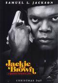 "Постер 11 из 16 из фильма ""Джеки Браун"" /Jackie Brown/ (1997)"