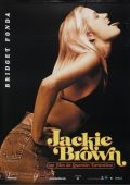 "Постер 6 из 16 из фильма ""Джеки Браун"" /Jackie Brown/ (1997)"