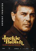 "Постер 3 из 16 из фильма ""Джеки Браун"" /Jackie Brown/ (1997)"