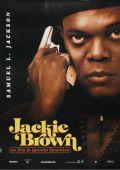 "Постер 4 из 16 из фильма ""Джеки Браун"" /Jackie Brown/ (1997)"