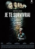 "Постер 3 из 3 из фильма ""Я закопаю тебя"" /Je te survivrai/ (2014)"