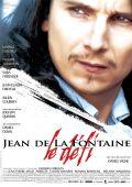 "Постер 1 из 1 из фильма ""Жан де Лафонтен – вызов судьбе"" /Jean de La Fontaine - Le defi/ (2007)"