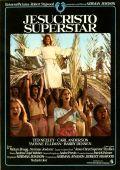 """Постер 3 из 6 из фильма """"Иисус Христос - суперзвезда"""" /Jesus Christ Superstar/ (1972)"""