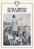 """Постер 2 из 6 из фильма """"Иисус Христос - суперзвезда"""" /Jesus Christ Superstar/ (1972)"""