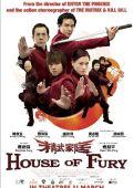 "Постер 9 из 14 из фильма ""Дом гнева"" /Jing mo gaa ting/ (2005)"