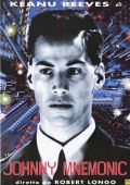 "Постер 3 из 8 из фильма ""Джонни Мнемоник"" /Johnny Mnemonic/ (1995)"