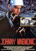 "Постер 7 из 8 из фильма ""Джонни Мнемоник"" /Johnny Mnemonic/ (1995)"