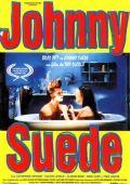 """Постер 3 из 3 из фильма """"Джонни-замша"""" /Johnny Suede/ (1991)"""