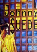 """Постер 2 из 3 из фильма """"Джонни-замша"""" /Johnny Suede/ (1991)"""