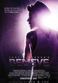 """Постер 10 из 12 из фильма """"Джастин Бибер: Believe"""" /Justin Bieber's Believe/ (2013)"""