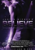 """Постер 3 из 12 из фильма """"Джастин Бибер: Believe"""" /Justin Bieber's Believe/ (2013)"""