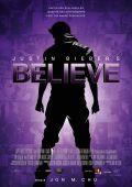 """Постер 7 из 12 из фильма """"Джастин Бибер: Believe"""" /Justin Bieber's Believe/ (2013)"""