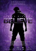 """Постер 6 из 12 из фильма """"Джастин Бибер: Believe"""" /Justin Bieber's Believe/ (2013)"""