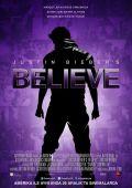 """Постер 4 из 12 из фильма """"Джастин Бибер: Believe"""" /Justin Bieber's Believe/ (2013)"""