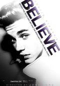 """Постер 8 из 12 из фильма """"Джастин Бибер: Believe"""" /Justin Bieber's Believe/ (2013)"""
